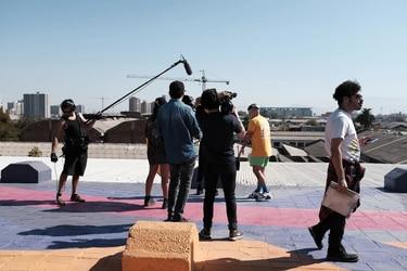 Rock chileno protagoniza documental de VICE