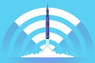 Sin cables, sin instalación, aunque más caro: así funciona el internet fijo inalámbrico