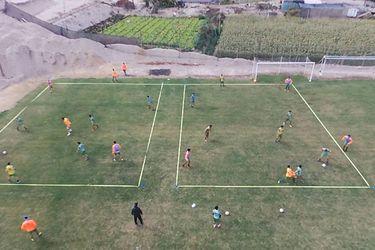 San Marcos de Arica desvincula a tres jugadores que incumplieron el protocolo sanitario