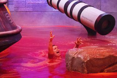 """Los creadores de """"El Piso es Lava"""" explicaron por qué resguardan tanto el secreto de la fórmula de la lava"""