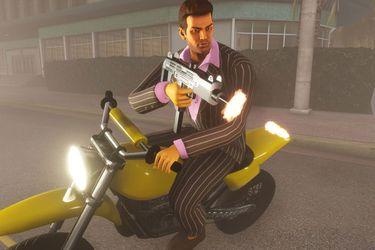 Un tráiler oficial finalmente nos presenta a la edición definitiva de Grand Theft Auto: The Trilogy