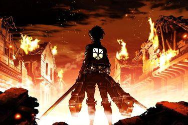 El manga de Attack on Titan ya tiene fecha de estreno