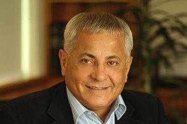 US$120 millones, en el corazón de Las Vegas: Claudio Fischer compra estratégico terreno para desarrollar un casino y un resort