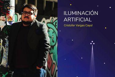 Recomendaciones de Culto: el escritor Diego Zúñiga recomienda la novela Iluminación artificial
