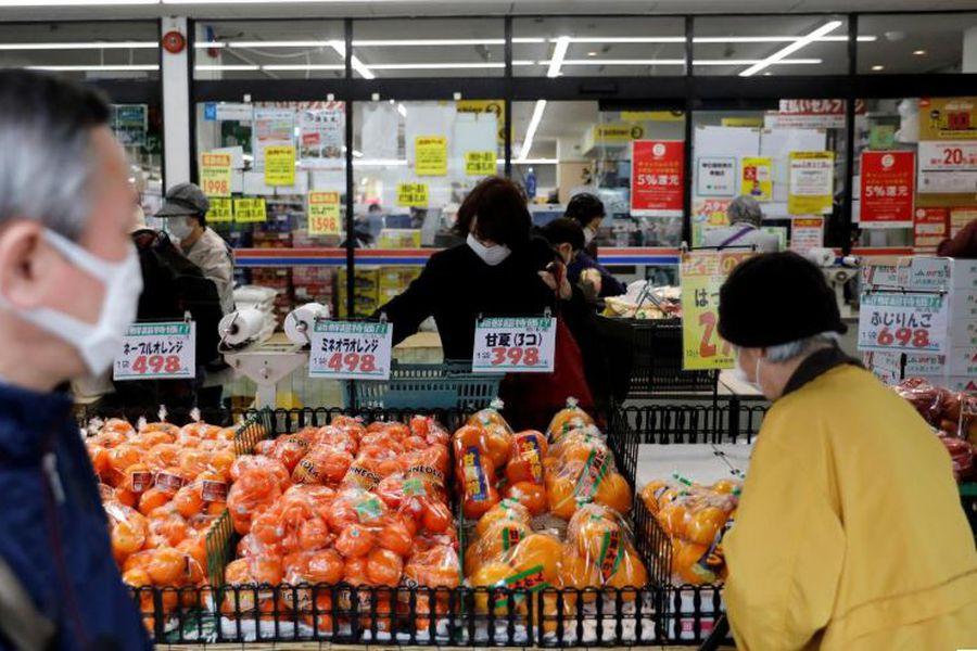 El coronavirus dejará un legado de inflación débil en todo el mundo