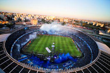 El nuevo lío del fútbol argentino: la AFA le quita a Fox Sports los derechos de TV
