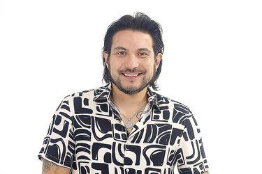"""Felipe Avello: """"Toqué techo y lo que viene es Miami"""""""