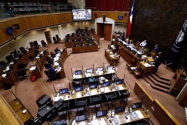 Senadores de la Comisión de Constitución aprueban en general el tercer retiro del 10% y se posterga votación en particular