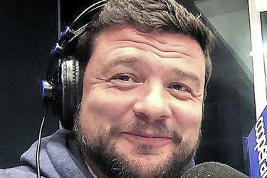 """Leonardo Burgueño: """"Encontraba atractivo el Colo Colo de Guede"""""""