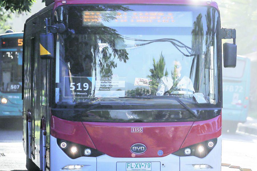 Imagen RECORRIDO BUS ELECTRICO PEÑALOLEN STGO CENTRO43214