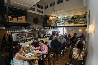 Crítica gastronómica de Don Tinto: Bocanariz, bien servido, comido y bebido