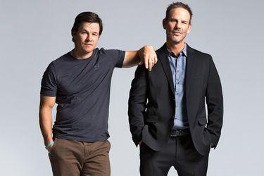 Mark Wahlberg y Peter Berg volverán a colaborar con una película de Netflix