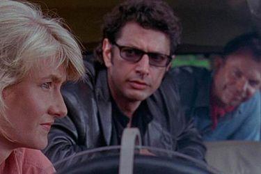 Jurassic World 3 anuncia inicio de rodaje y confirma al elenco original
