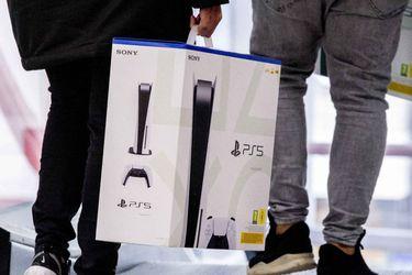 PlayStation tuvo su peor año en ventas en Japón desde 1994