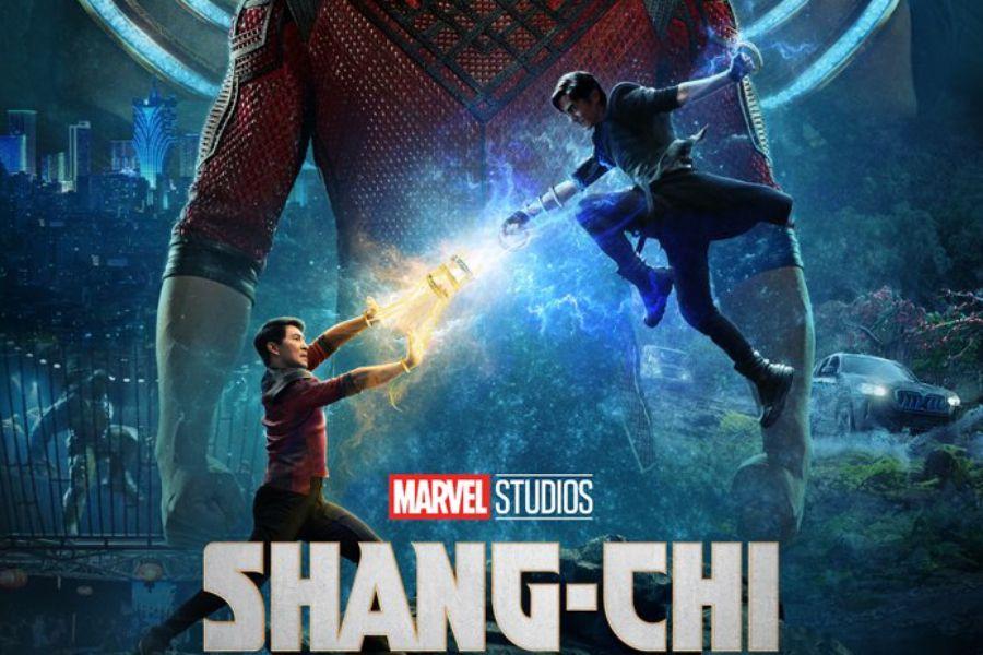 El Mandarín acecha en el nuevo póster para la película de Shang-Chi - La  Tercera