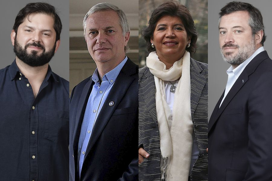 Plan universal de aseguramiento y salud mental: las reformas al sistema sanitario que proponen los candidatos presidenciales - La Tercera
