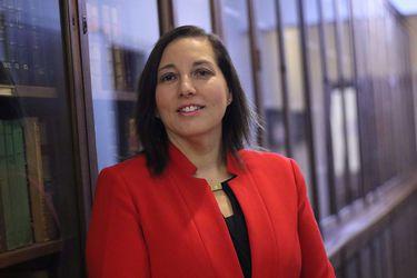 Paulina Vodanovic suspende labores de vocería e intervenciones públicas en Horizonte Ciudadano, fundación de Bachelet, para enfocarse en campaña al Senado
