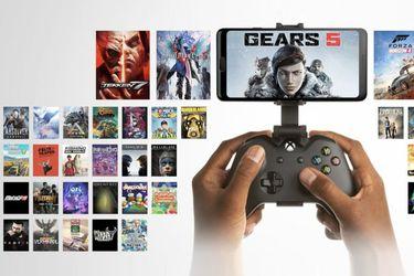 El streaming de videojuegos de Microsoft llegará a las smart TV