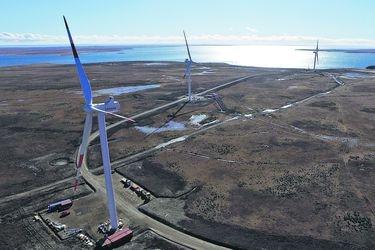 Enel Américas absorberá activos renovables en la región y crecerá en 5.000 MW