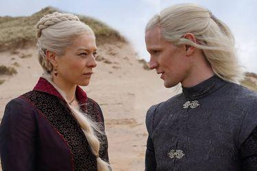 House of the Dragon, la precuela de Game of Thrones, paralizó sus filmaciones