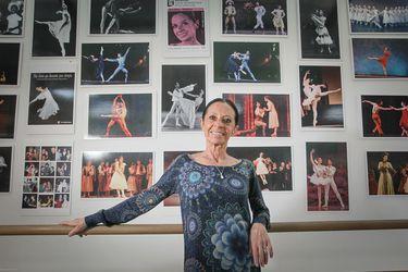 """Sara Nieto y su nuevo montaje con música popular: """"Es un desafío para los bailarines, necesitas algo diferente para probar al público"""""""
