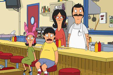 La película de Bob's Burgers se confirma y será musical misterioso