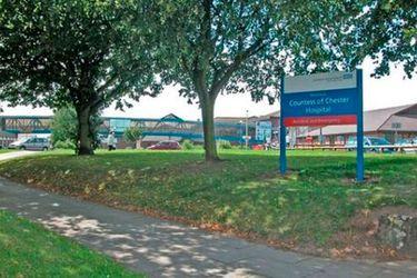 Countess Chester Hospital