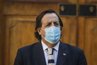 """Ministro Víctor Pérez tras hechos de violencia en La Araucanía recalca que """"yo no fui a provocar absolutamente a nadie"""""""