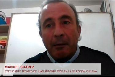 Ex ayudante de Pizzi revela por qué Marcelo Díaz salió de la Roja y cuenta detalles del fracaso en el intento por llegar a Rusia