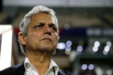 """Reinaldo Rueda: """"Hay jugadores que llevan 10 años en la Selección y el liderazgo es de ellos"""""""