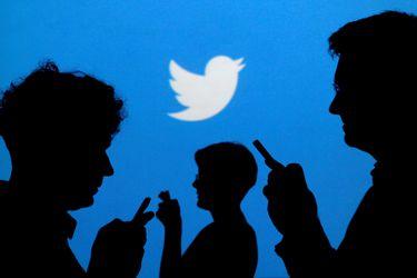 Tras expulsión de Trump, acciones de Twitter registran un récord