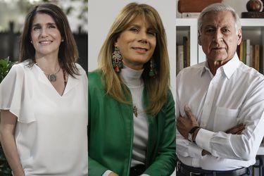 PPD se inclina por primarias sin la DC: la propuesta abre dilema en el PS y alerta al comando de Rincón