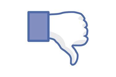 Facebook prepara botón para enterrar a los peores comentarios del sitio