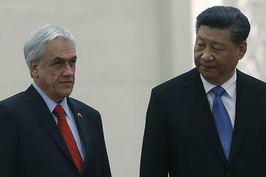 ¿Está Chile en condiciones de recibir la APEC? El gobierno dice que sí, pero…