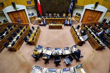 Comités del Senado retomarán sesiones presenciales a contar del 14 julio