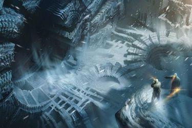 """Guillermo del Toro intentará hasta la tumba realizar """"En Las Montañas de la Locura"""""""
