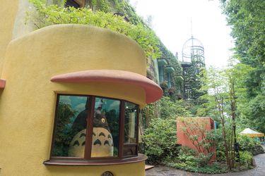 Conoce el Museo Ghibli, hogar de los personajes de Hayao Miyazaki