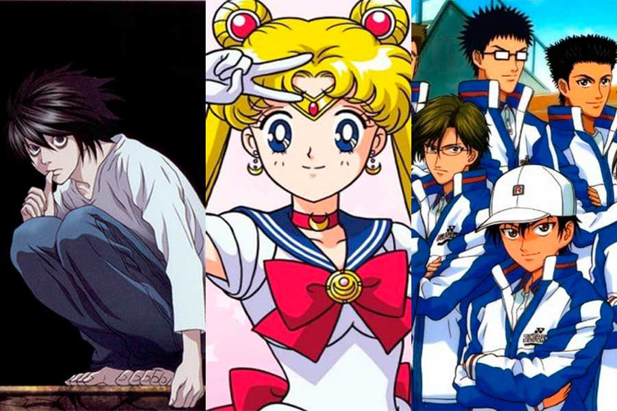 musicales-anime