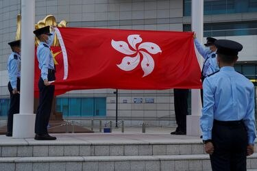 China aprueba una reforma radical del sistema electoral de Hong Kong
