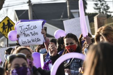 """Caso Ámbar: Fiscalía sostiene que """"estamos convencidos que ella tuvo participación"""" tras detención de madre de la menor"""