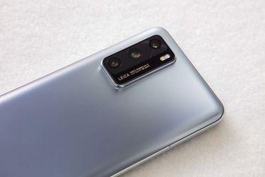 Huawei lanzó en Chile a su tercera variante de la serie P40