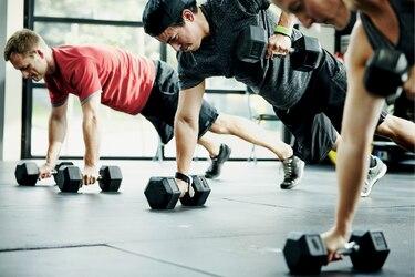 El COCh avisa a los deportistas que tienen que someterse a tests antes de volver a entrenar