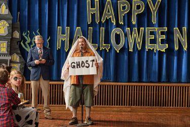 Sandler sigue al tope: Hubie Halloween ya es lo más visto en Netflix durante este año en Estados Unidos