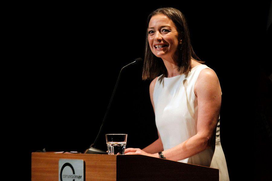 Consuelo Saavedra