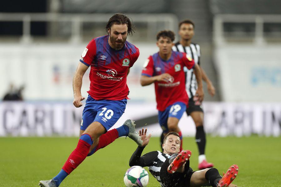 El delantero inglés Ben Brereton, de 22 años, también tiene nacionalidad chilena. Según la prensa británica, fue reservado por la Roja.
