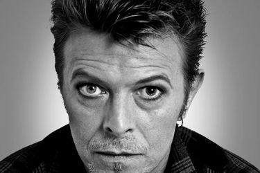 David Bowie: Los 100 libros que formaron una estrella