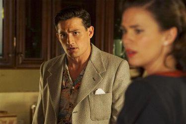 Los Agentes de S.H.I.E.L.D. se cruzarán con un personaje de Agente Carter en la temporada final