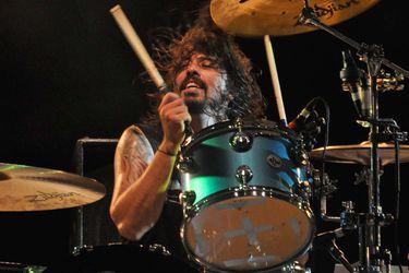 """Dave Grohl versiona """"Sabotage"""" de los Beastie Boys en su Hannukah Sessions"""