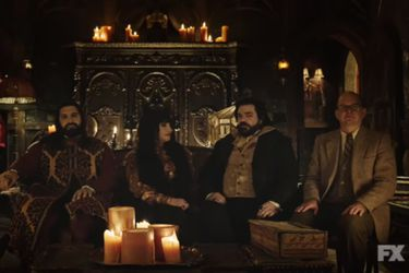 Un show de marionetas es el foco del nuevo adelanto de What We Do in the Shadows