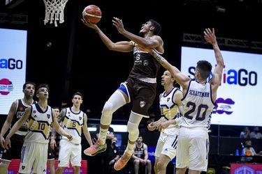 FIBA reconoce los derechos de Los Leones sobre Carrión, pero igual podrá jugar en Argentina